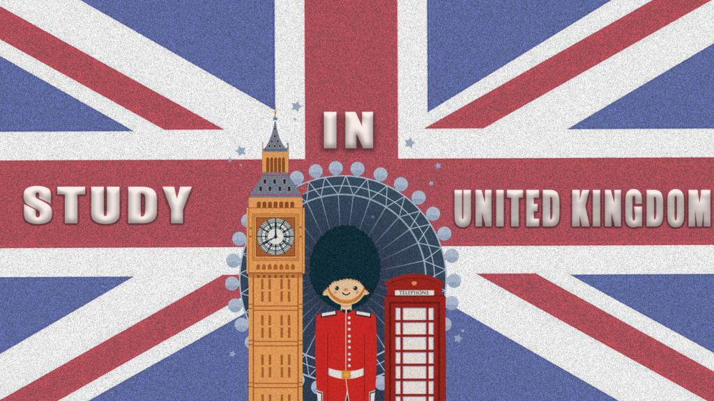 Study in UK Consultant