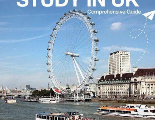 UK Education Consultant in Mumbai