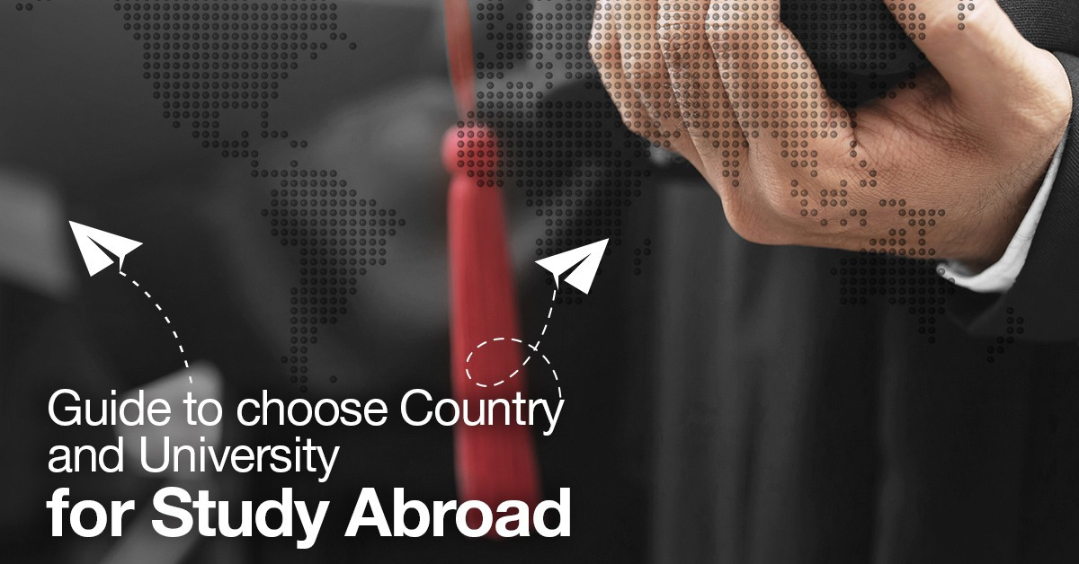 Study Abroad Education Consultant