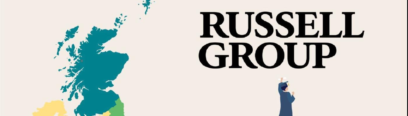 Study in Russel Group Universities